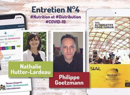 « Le bien-manger s'est installé unanimement dans les politiques de la distribution et des marques »