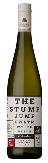 THE STUMP JUMP 2018 Riesling