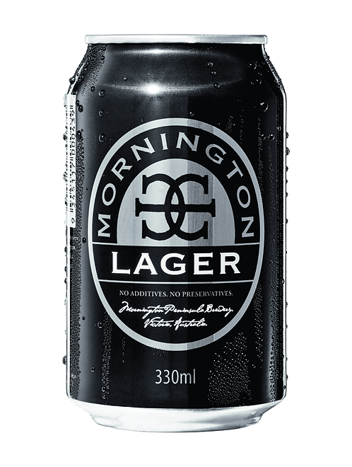 Mornington Lager