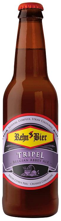 Rehn Bier Tripel Belgian Style