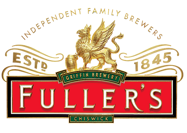 An image of the Fuller's Ale Logo