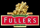 Fuller's British English Beer Logo