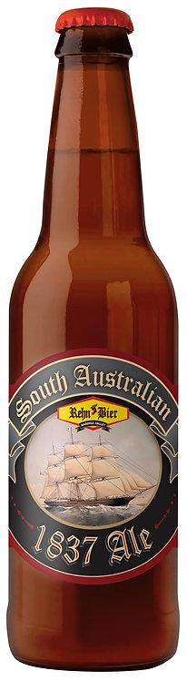 Rehn Bier South Australian 1837 Aussie Pale Ale