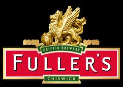 NEW Fuller's Logo