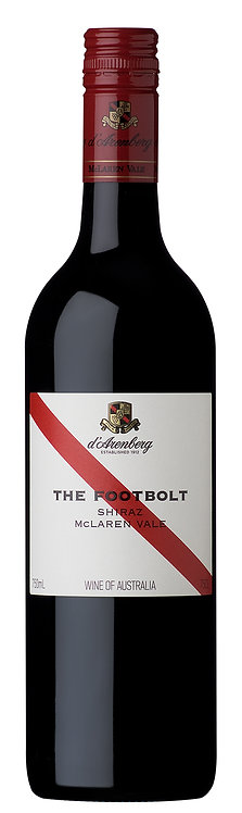 THE FOOTBOLT 2017 Shiraz