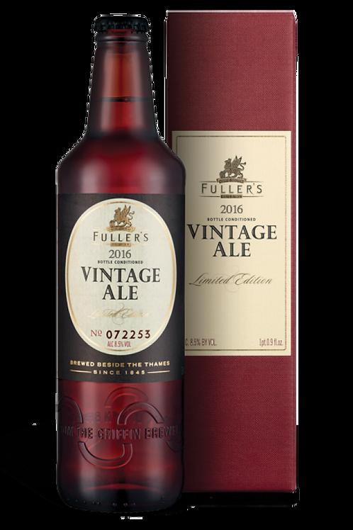 2016 Vintage Ale | Case of 12 x 500mL Bottles