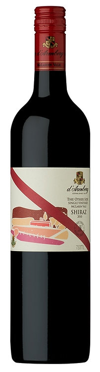 THE OTHER SIDE 2010 Single Vineyard Shiraz