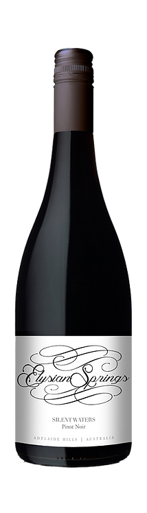 Elysian Springs 'Silent Waters' Pinot Noir