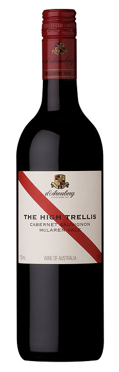 THE HIGH TRELLIS 2016 Cabernet Sauvignon