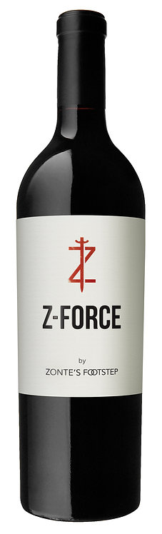 Z Force | Shiraz Petit Syrah