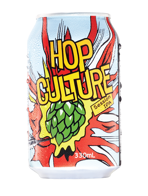 Mornington Hop Culture Session IPA