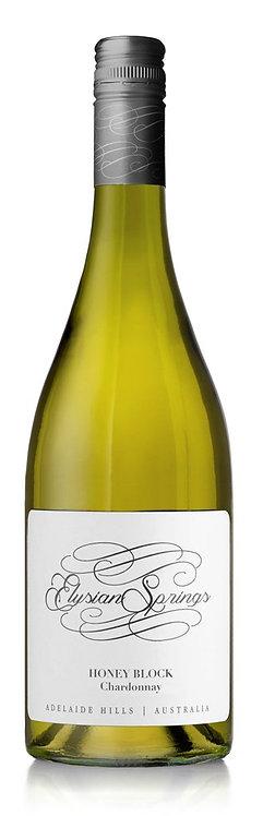 Elysian Springs 'Honey Block' Chardonnay