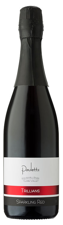 TRILLIANS SPARKLING RED 750mL