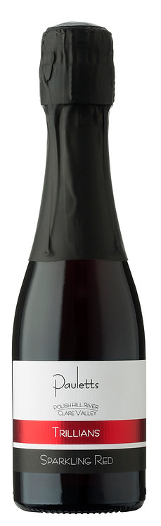 TRILLIANS SPARKLING RED PICCOLO 200mL