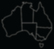 Map of Australia - White on Black-01.png
