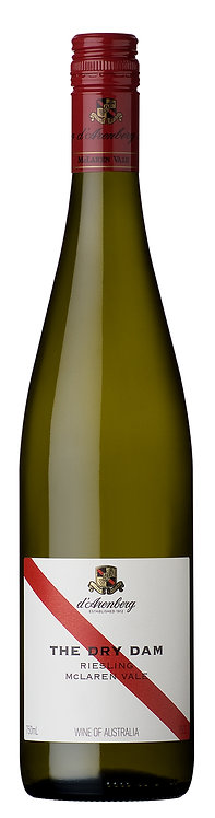 THE DRY DAM 2019 Riesling