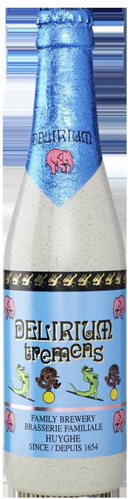 Delirium Tremens 24 x 330mL Bottles