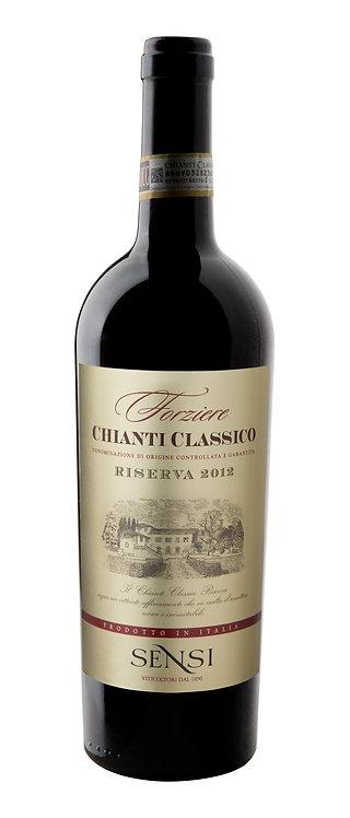 Chianti Classico Gallo Nero - 'Forziere'