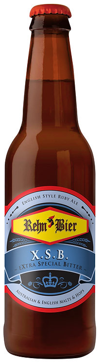Rehn Bier XSB Ruby Ale