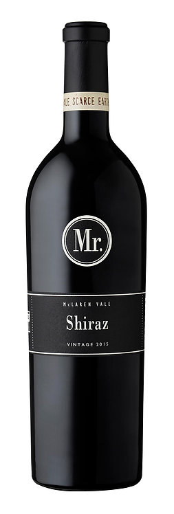Mr. Riggs Wine Co. 'Scarce Earth' Shiraz | McLaren Vale