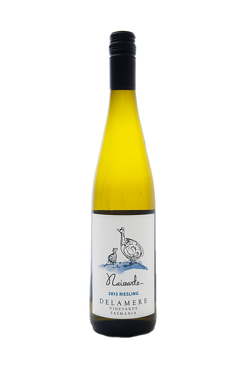 DELAMERE NAISSNTE RIESLING