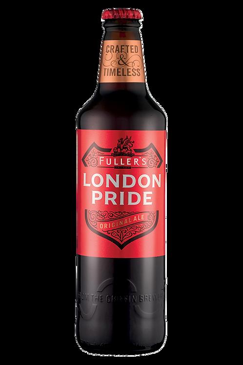London Pride | Case of 12 x 500mL Bottles