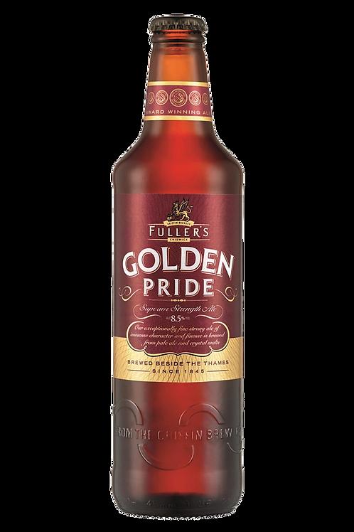Golden Pride   Case of 12 x 500mL Bottles