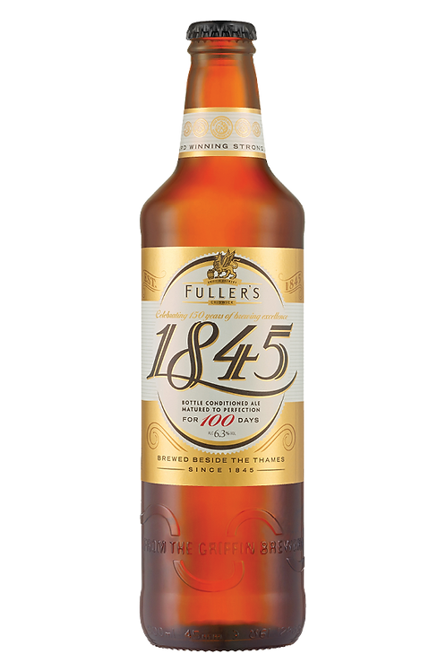 1845 Strong Ale | Case of 12 x 500mL Bottles