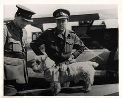 Prince Bernard of the Netherlands