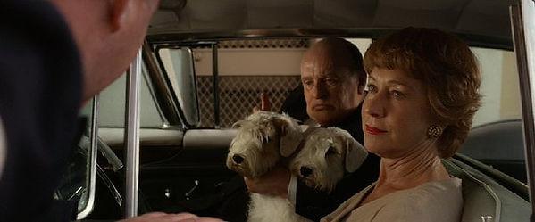 """""""Hitchcock"""" movie 2012"""