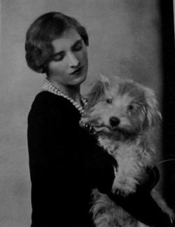 Lady Plunkett