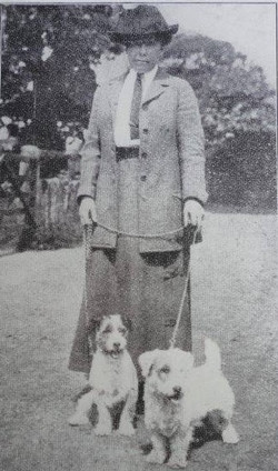 Duchess Hamilton