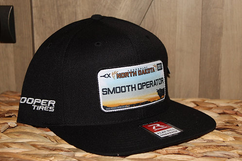 SMOOTH OPERATOR CAP