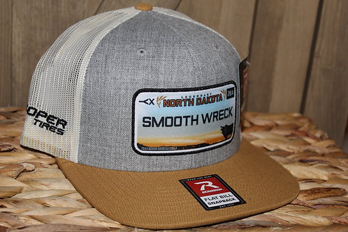 SMOOTH WRECK CAP