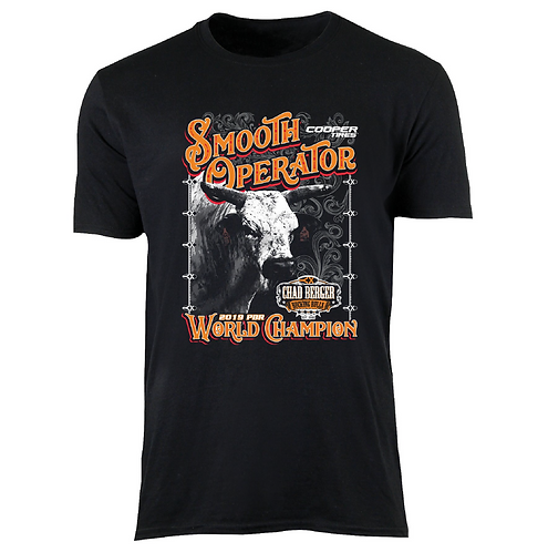 World Champion Smooth Operator