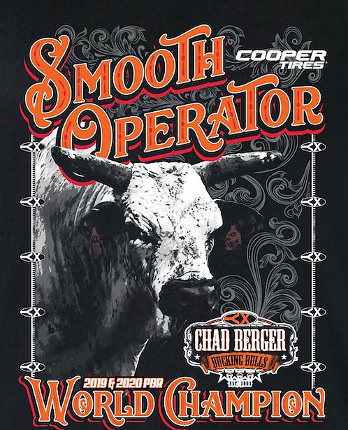 Youth World Champ Smooth Operator