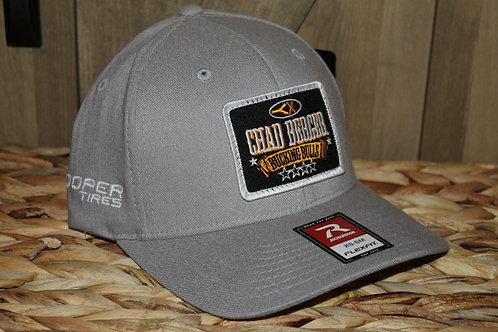 Fitted Patch Cap
