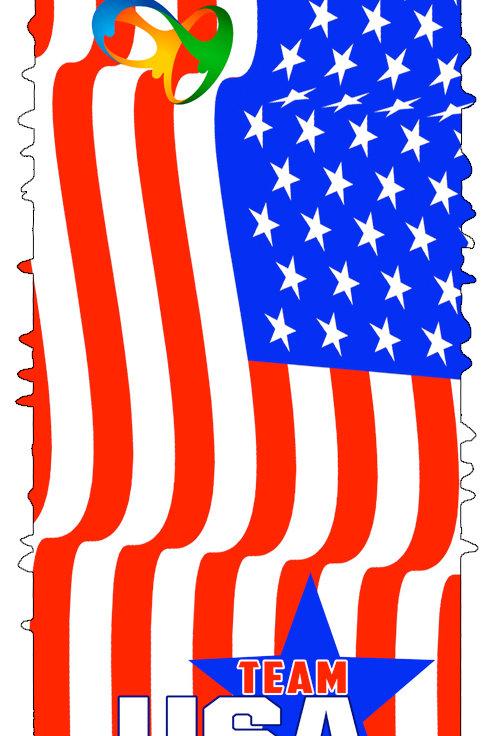 USA Olympics 001RM