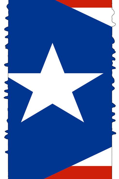 Puerto Rican Star