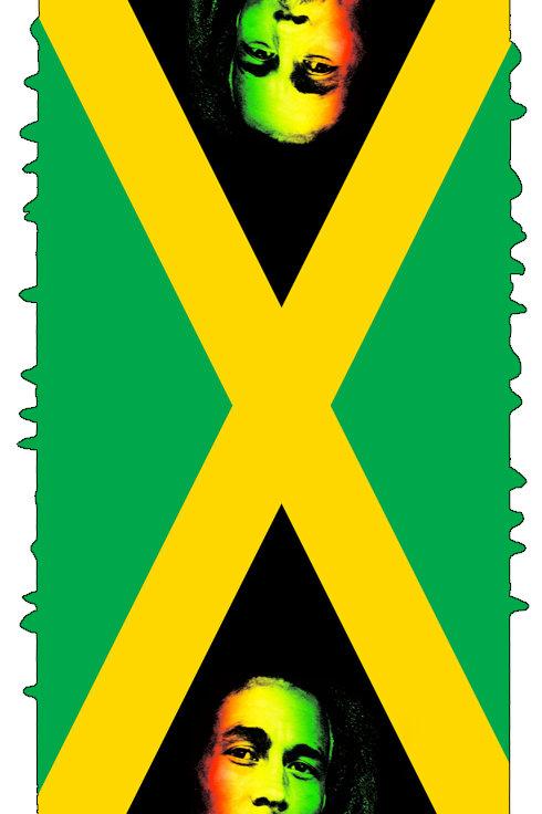 Jamaica Marley