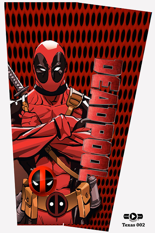 DeadPool (sold in pairs)
