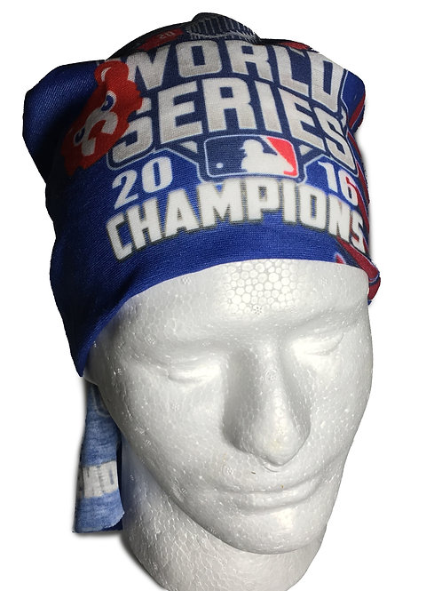 Cubs Champions