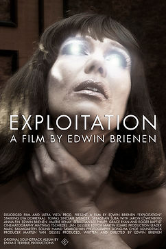 exploitation_a film by edwin brienen_pos