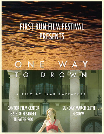 One Way To Drown INVITE.jpg