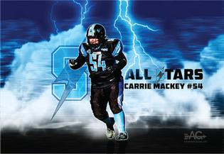 Carrie Mackey All Stars