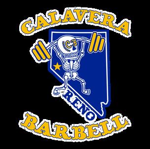 Calavera Barbell