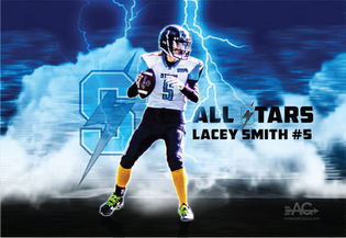 Lacey Smith All Stars