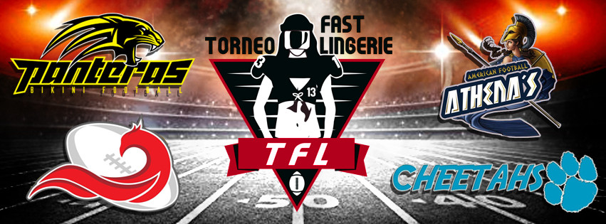Torneo Fast League Banner