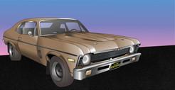 Chevy Nova