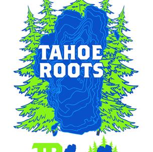 Tahoe Roots Logo